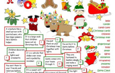 Australian Christmas Activities Worksheets
