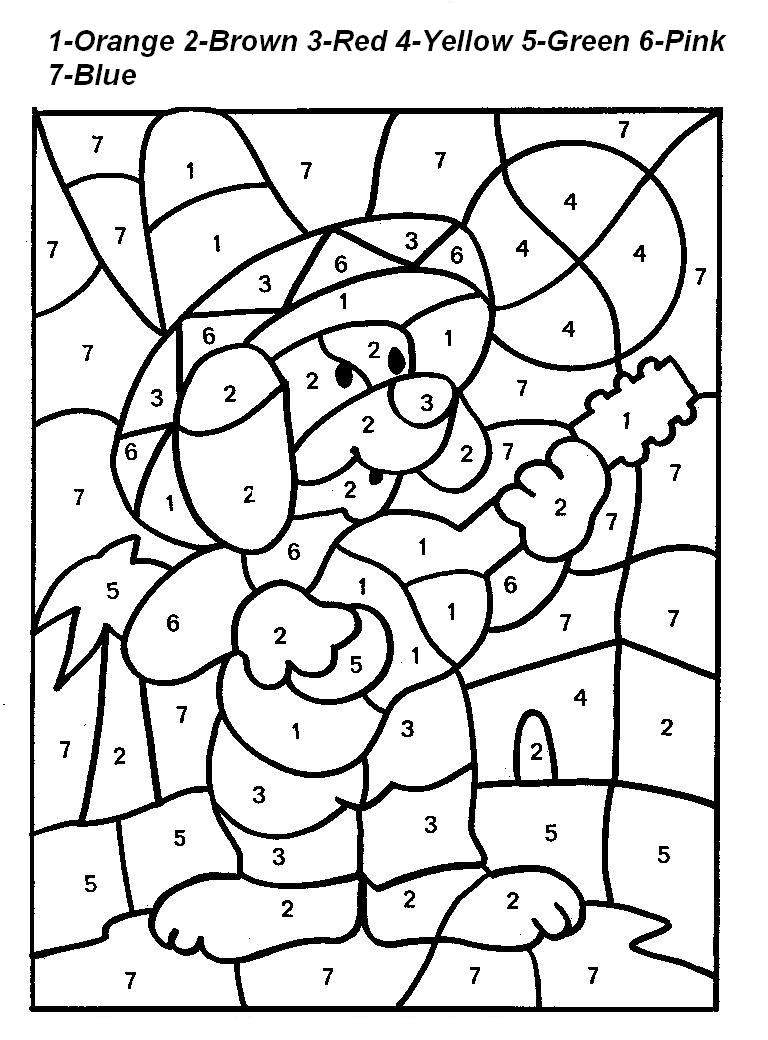 Coloring Pages Halloween Byber Printablebers Book For Kids