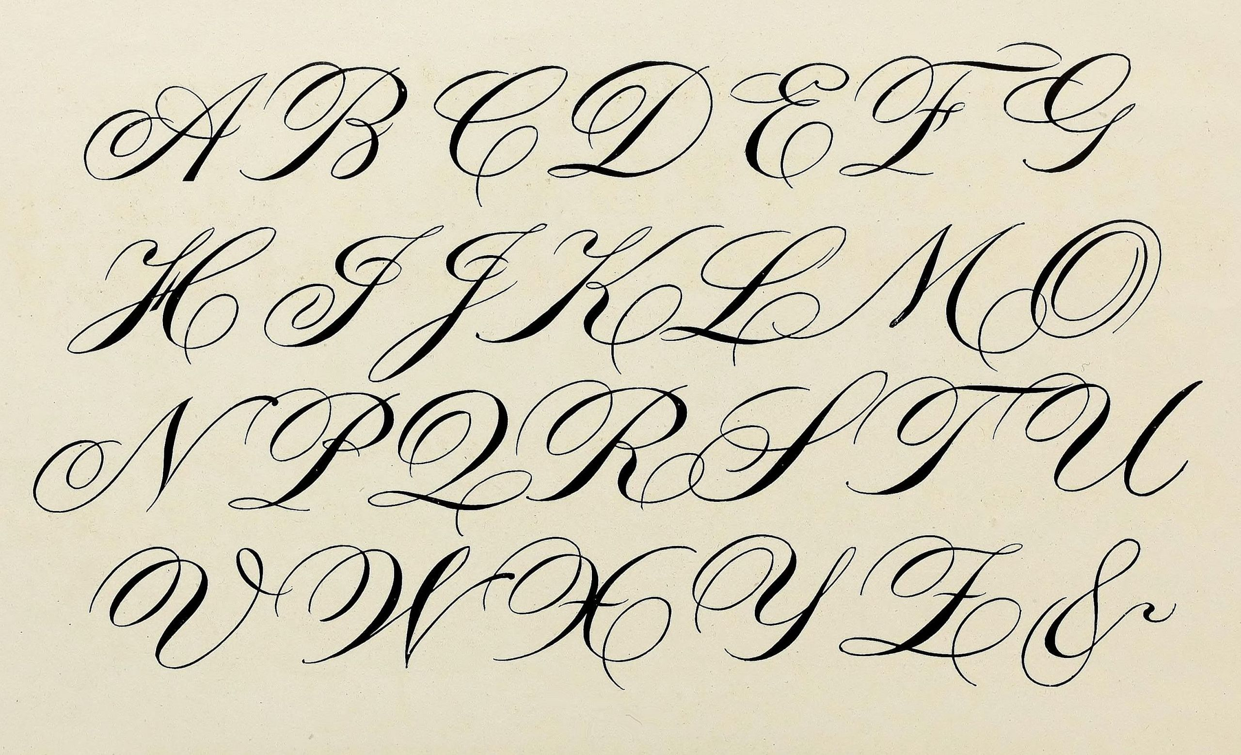 Cursive Writing Worksheets Cursive Alphabet Letter W
