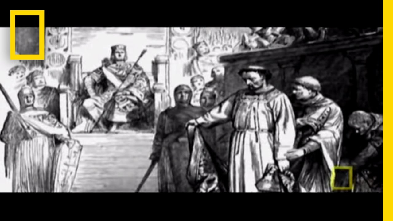 English Exercises: The History Of Halloween