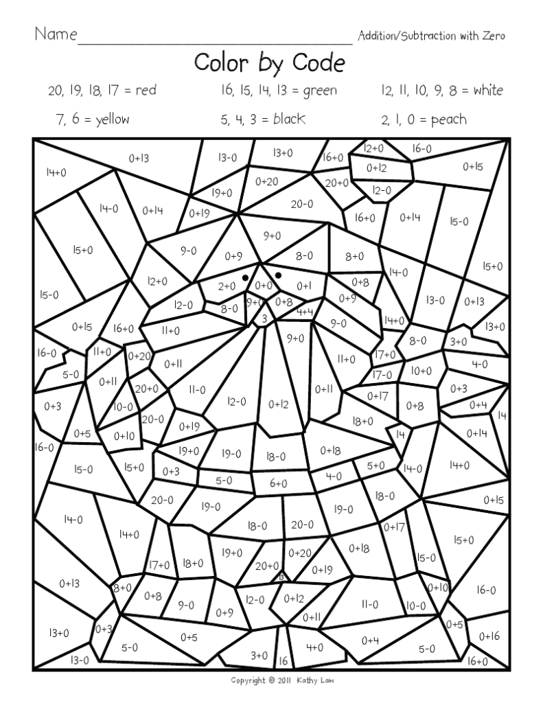 First Grade A La Carte: Math   Christmas Math Worksheets