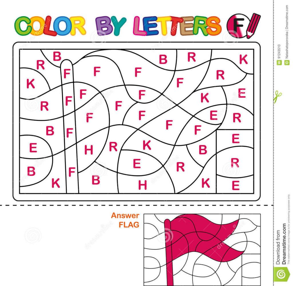 Free Colorletter Preschool Worksheets Halloween Online