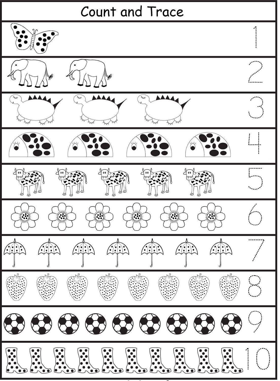 Free Printable Preschool Worksheets Alphabet In 2020