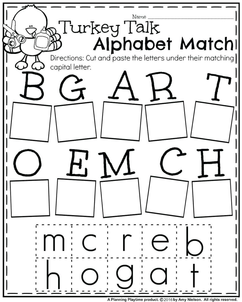 Freeschool Printables For Worksheets Fall Tracing Lines