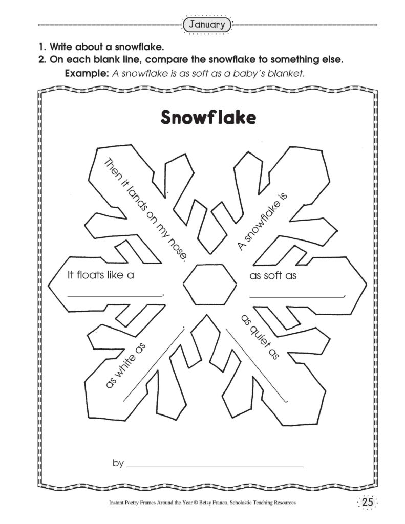 Get Crafty With Your Common Core Reading This Holiday Season