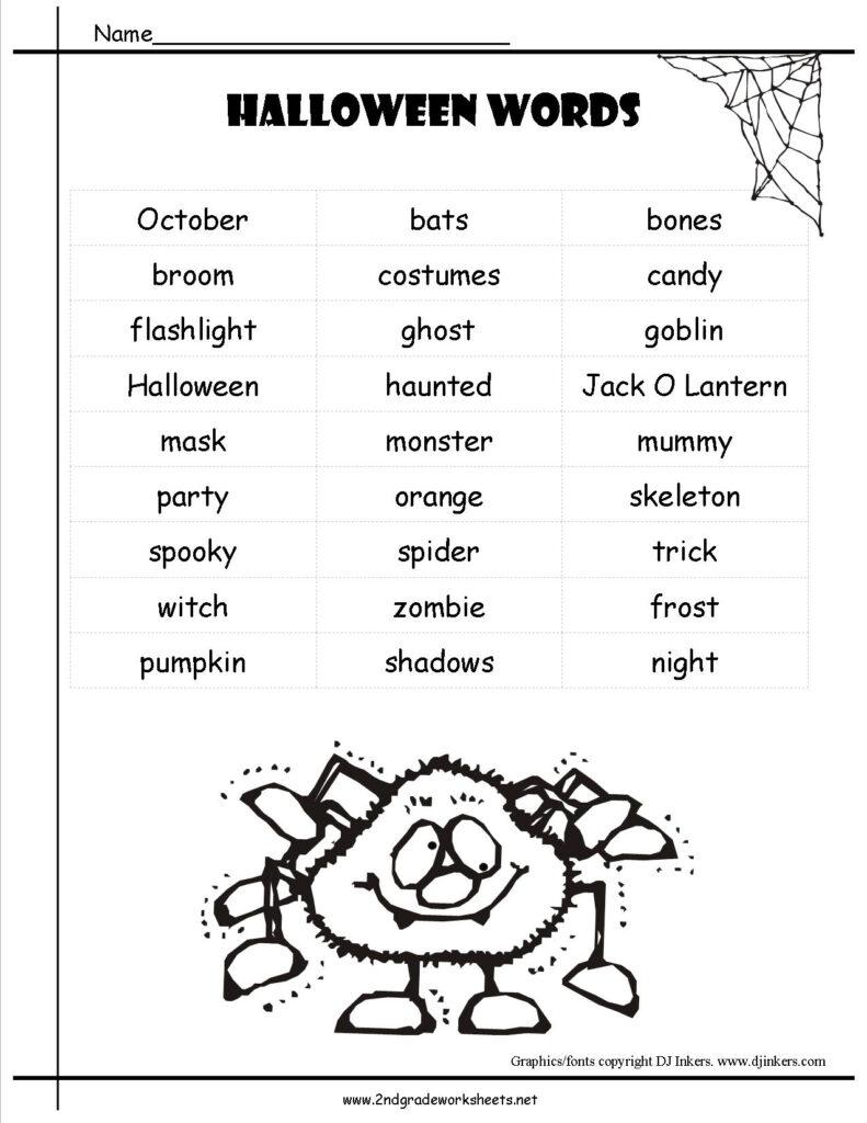 Grade 2 Educational Games Van Gogh Printable Worksheets