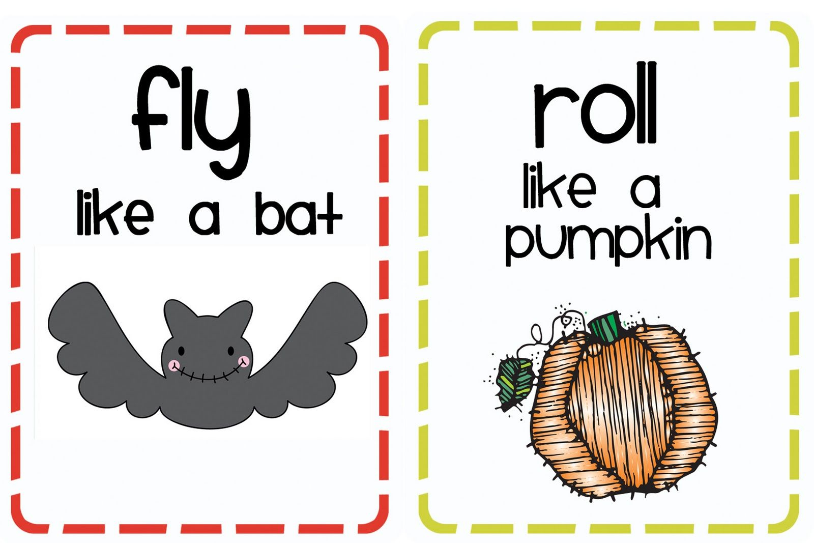 H Is For Halloween Packet   Oopsey Daisy   Halloween