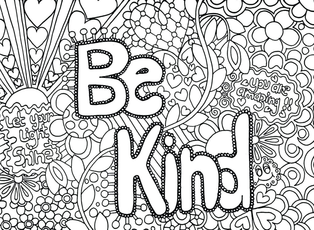 Halloween Coloring Sheets For Middle School Math Printable