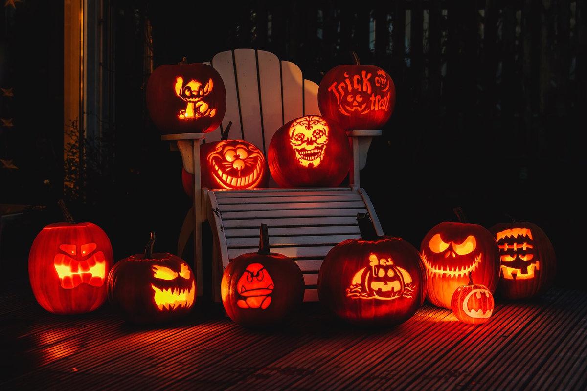 Halloween   General English - Magazine   British Council