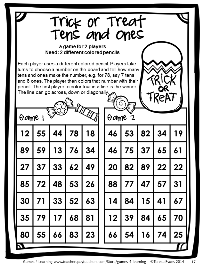 Halloween | Halloween Math, Halloween Math Games, Math Games
