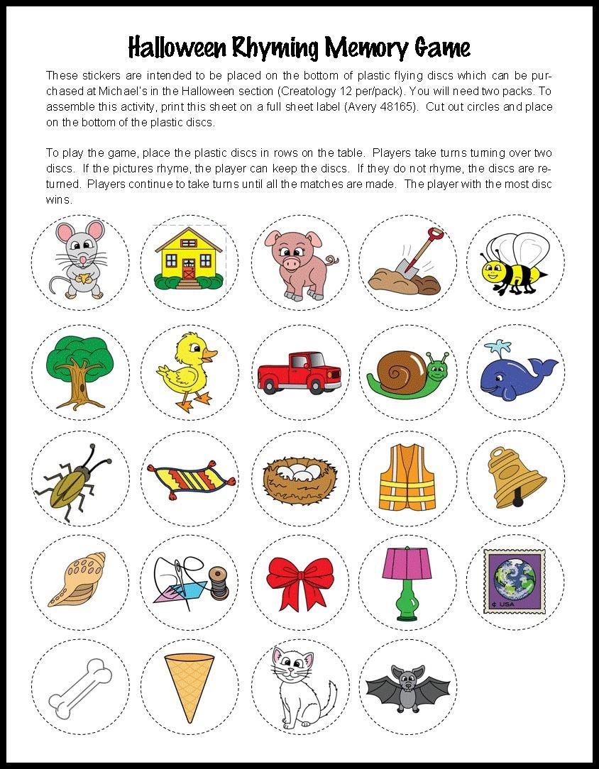 Halloween Themed Activities Perfect For Centers! | Halloween