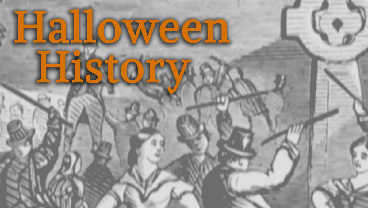 Halloween Videos & Activities - Teachervision