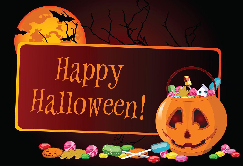 Happy Halloween From Super Teacher Worksheets! :) Fun