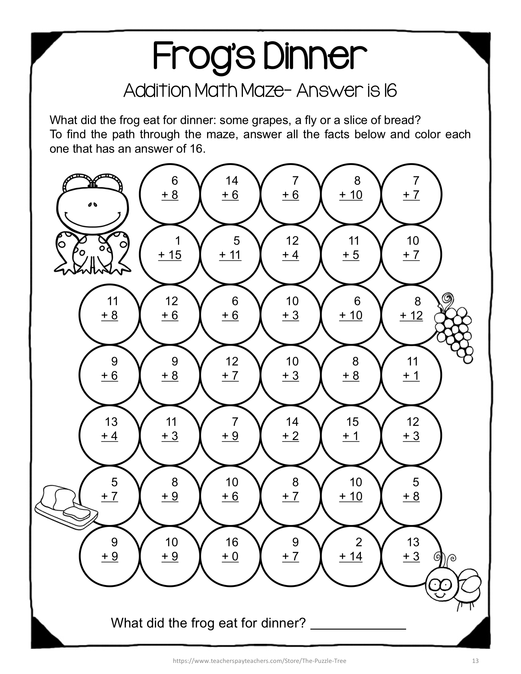 Have Fun With Addition In The Classroom With These Addition