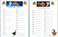 Holiday: Halloween Archives – Homeschool Den