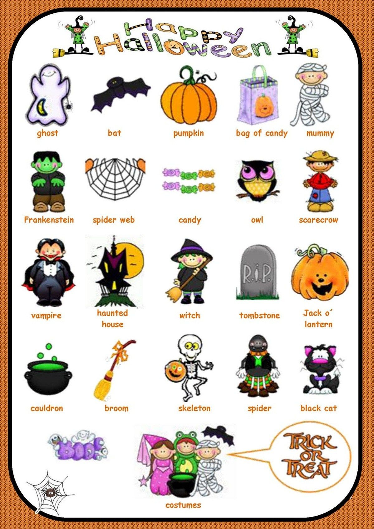 Holidays And Special Events Vocabulary In English - Eslbuzz