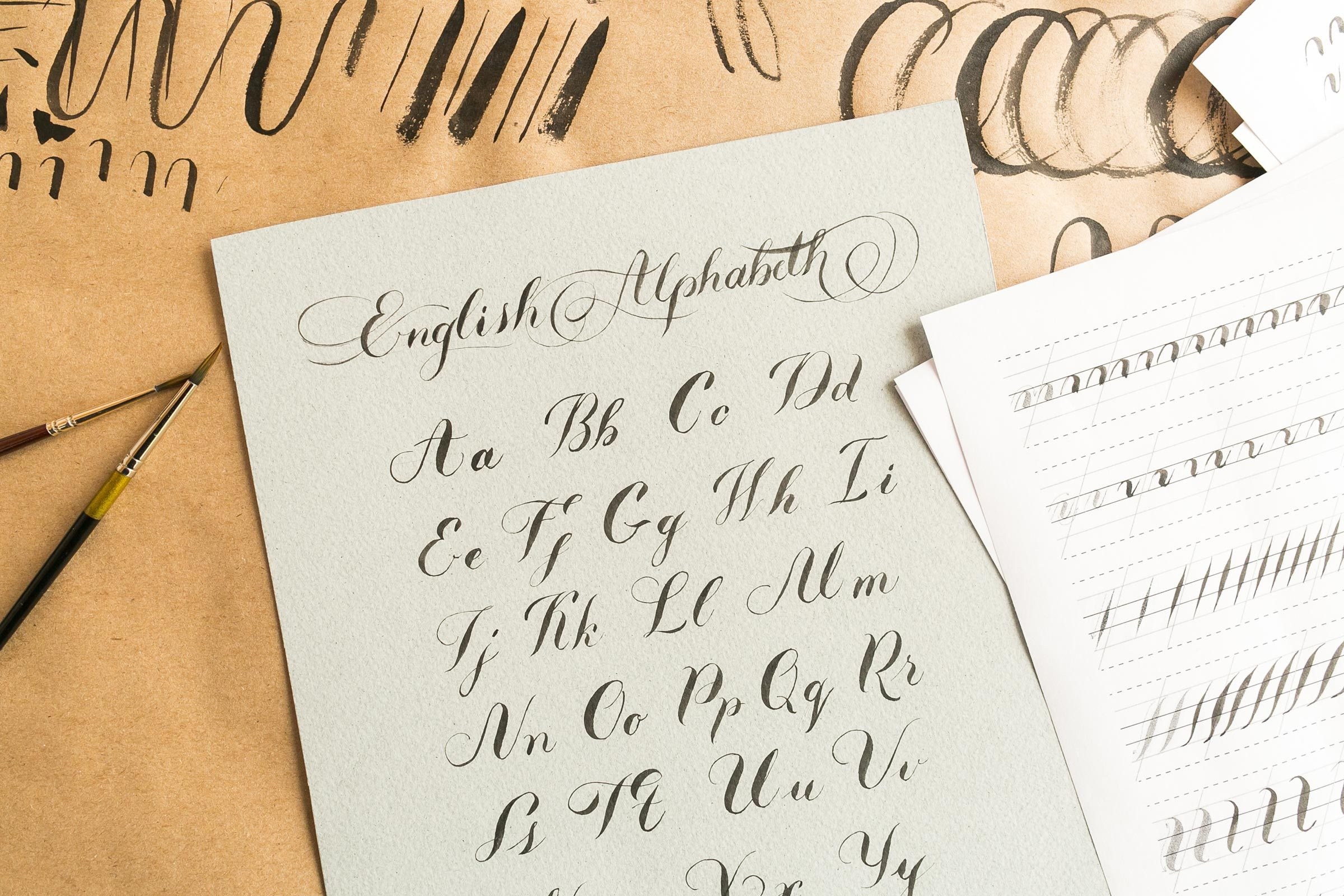 How Handwriting Has Changed Over The Last 100 Years
