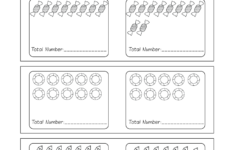 Halloween Worksheets For Matching Sets Of Objects For Kindergarten