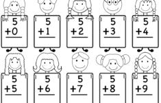 Christmas Kindergarten Worksheets Free