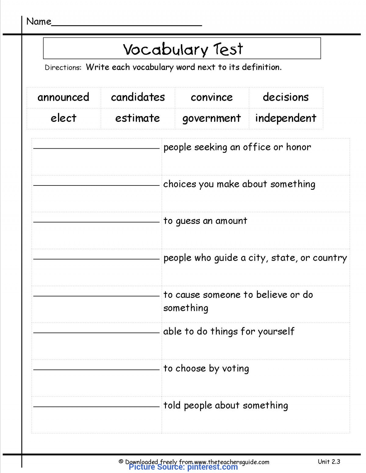 Language Arts Worksheets 3Rd Grade For All Dow Ota Tech