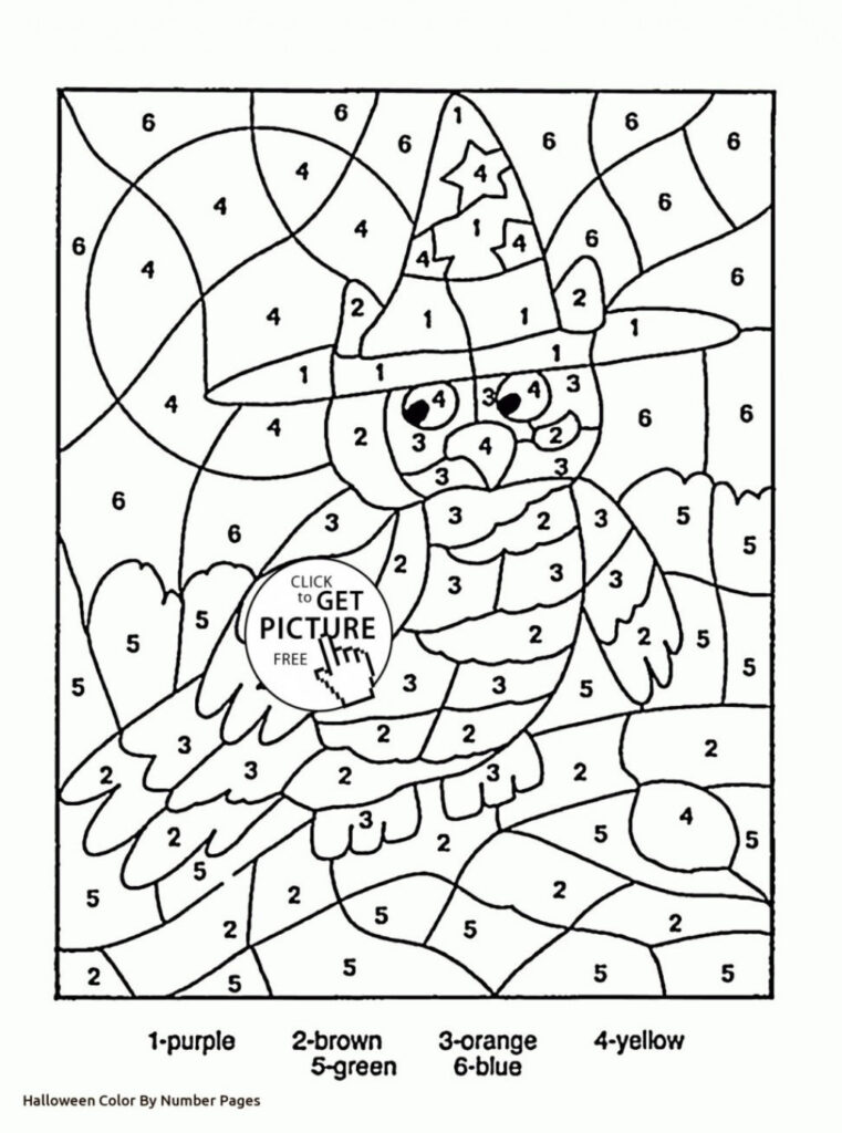 Math Coloring Worksheets 5Th Grade – Lbwomen