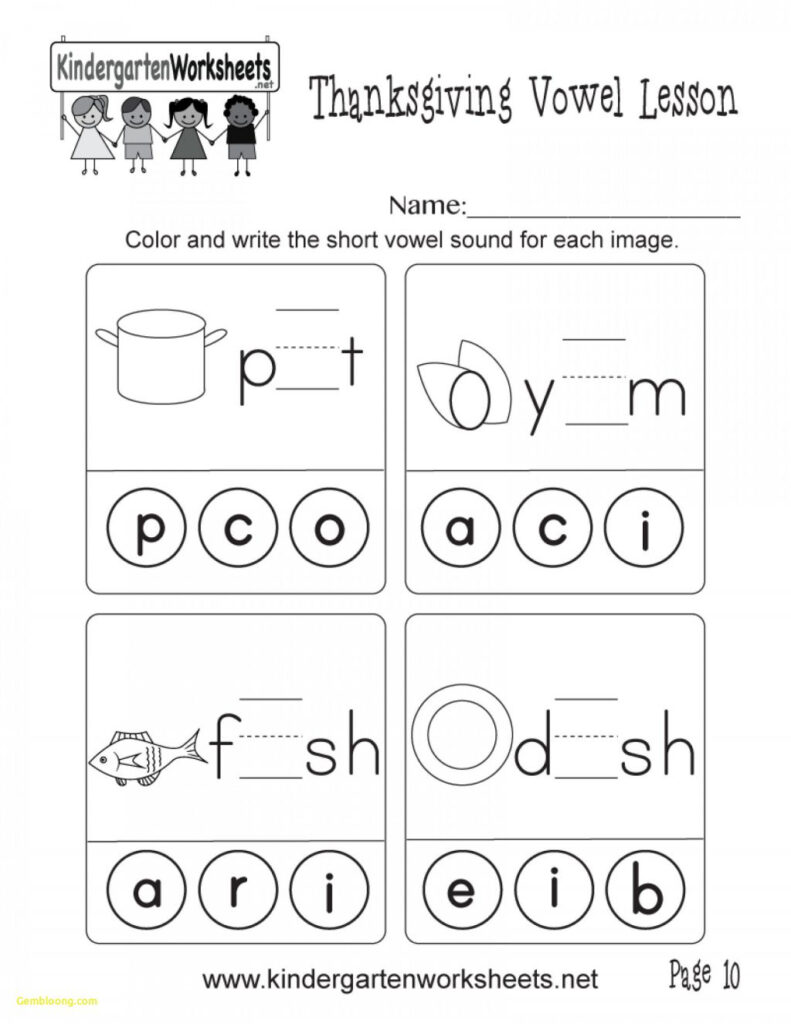 Math Worksheet ~ Easy Colornumber Halloween Math