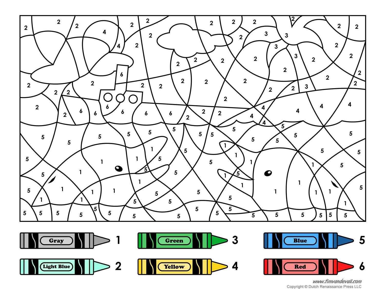 Math Worksheet : Fantastic Halloween Addition Color