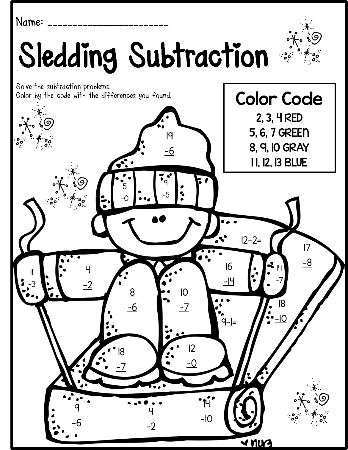 Math Worksheet : Free Math Activities Worksheets Christmas
