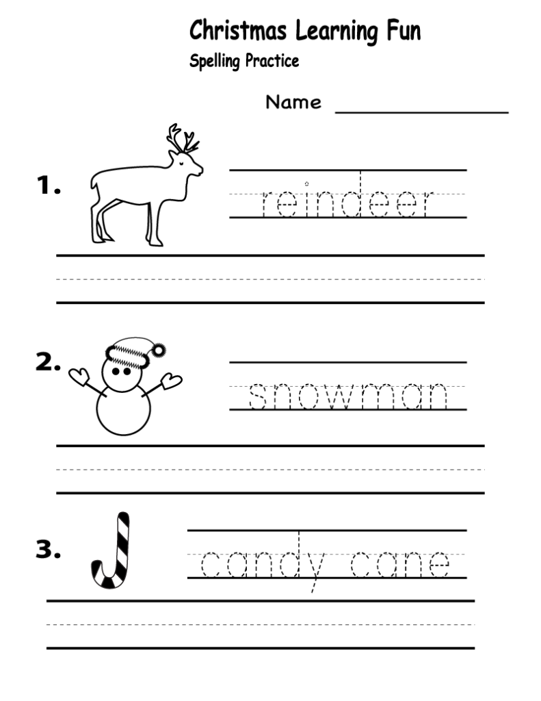Math Worksheet : Freeble Elementary Worksheets Christmas