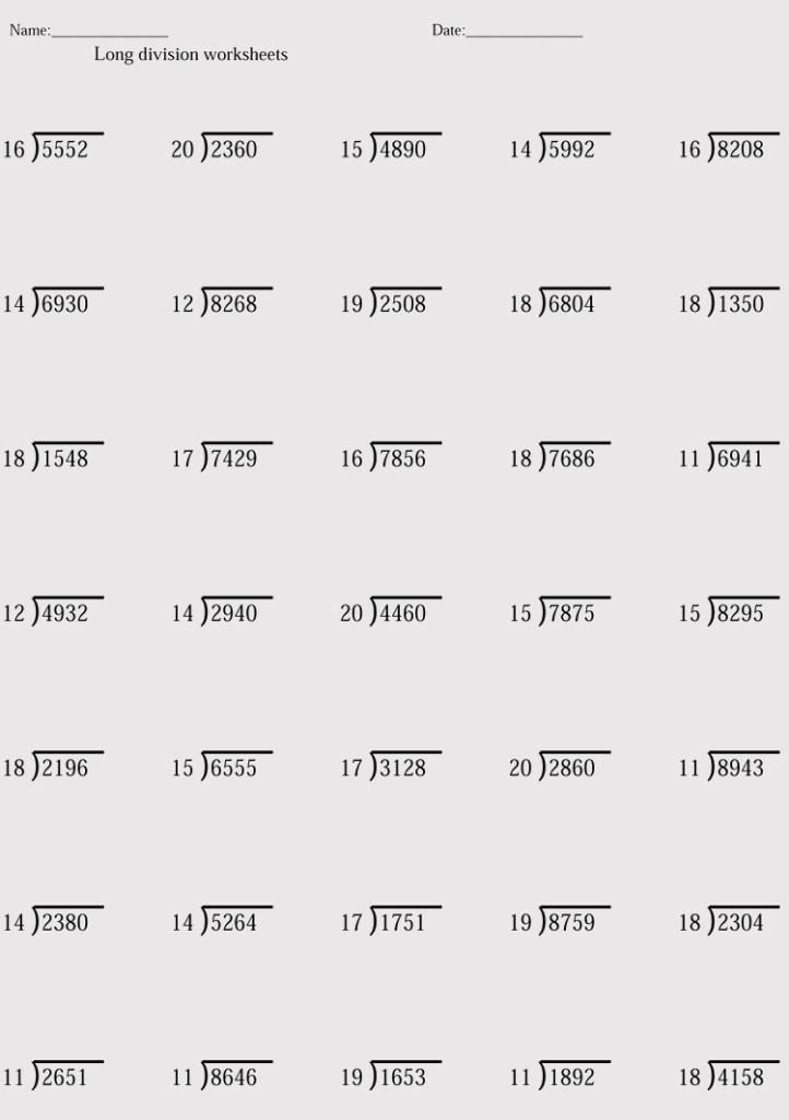 Math Worksheet ~ Multiplicationheets Grade Printable Chart