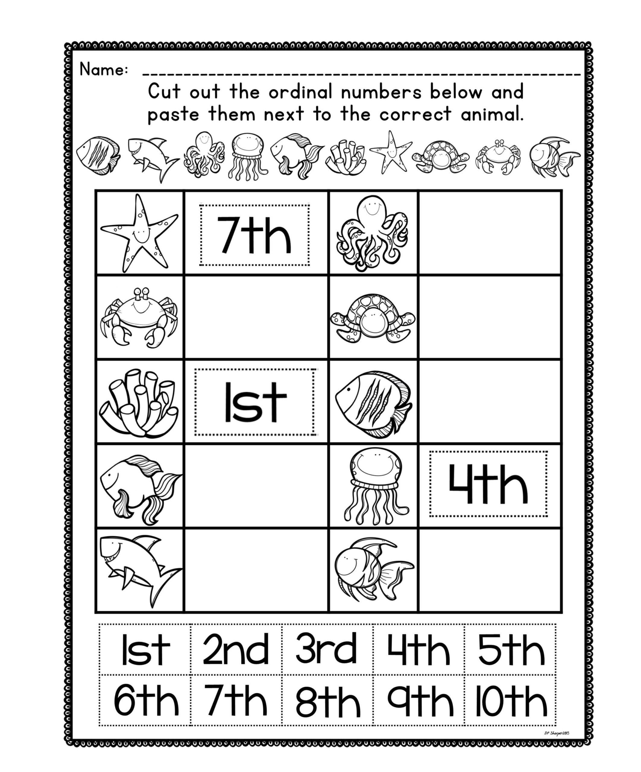 Math Worksheet : Number Worksheets Forl Christmas Free Color