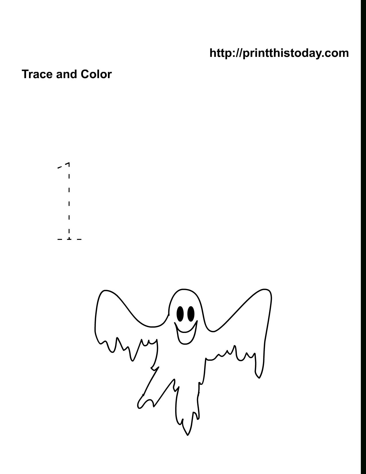 Number One Halloween Math Worksheet   Halloween Math