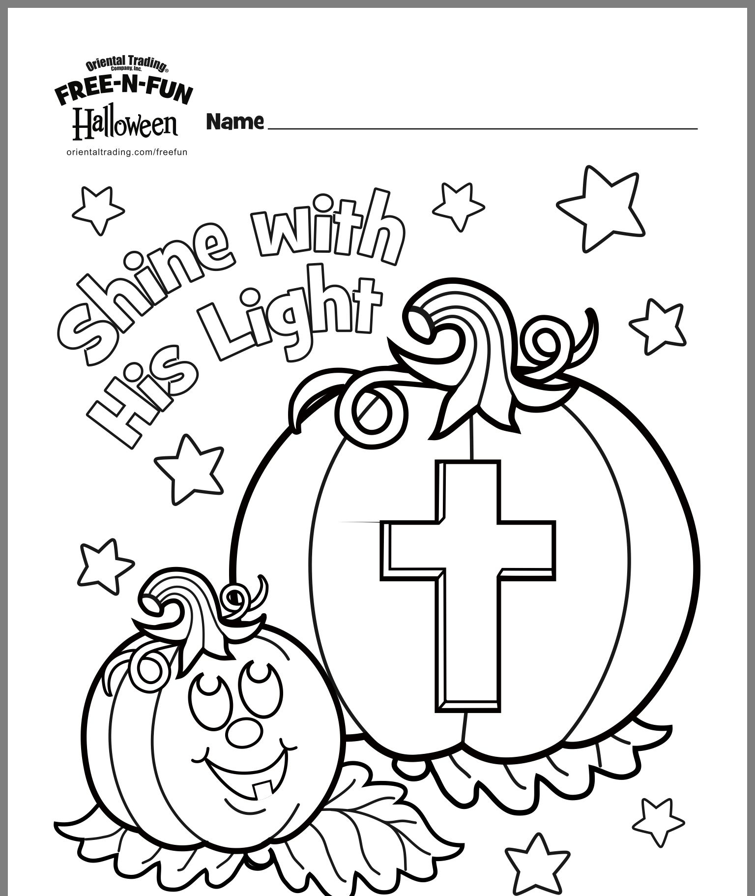 Phenomenal Halloween Coloring Sheets Photo Inspirations