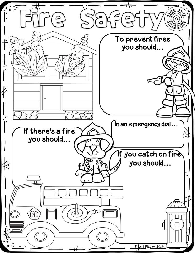 Pin On Fire Safety