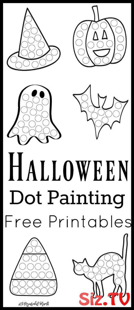 Pin On Halloween Art