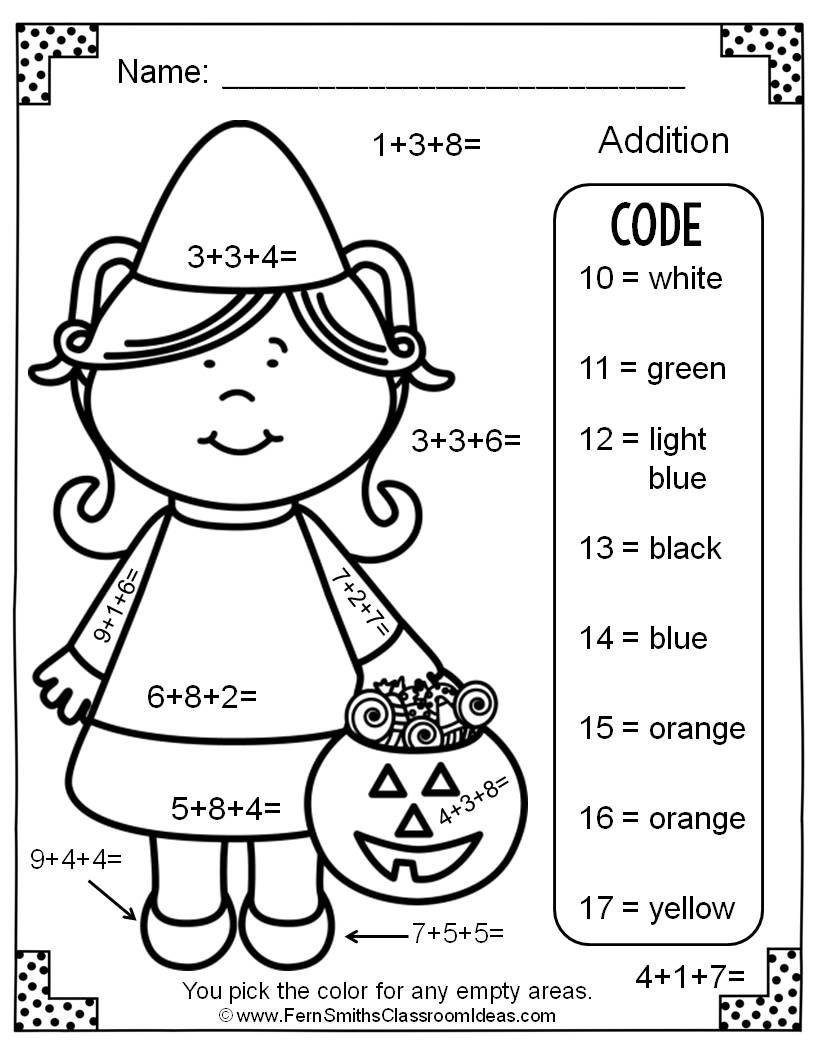 Pin On Halloween Stuff For Class