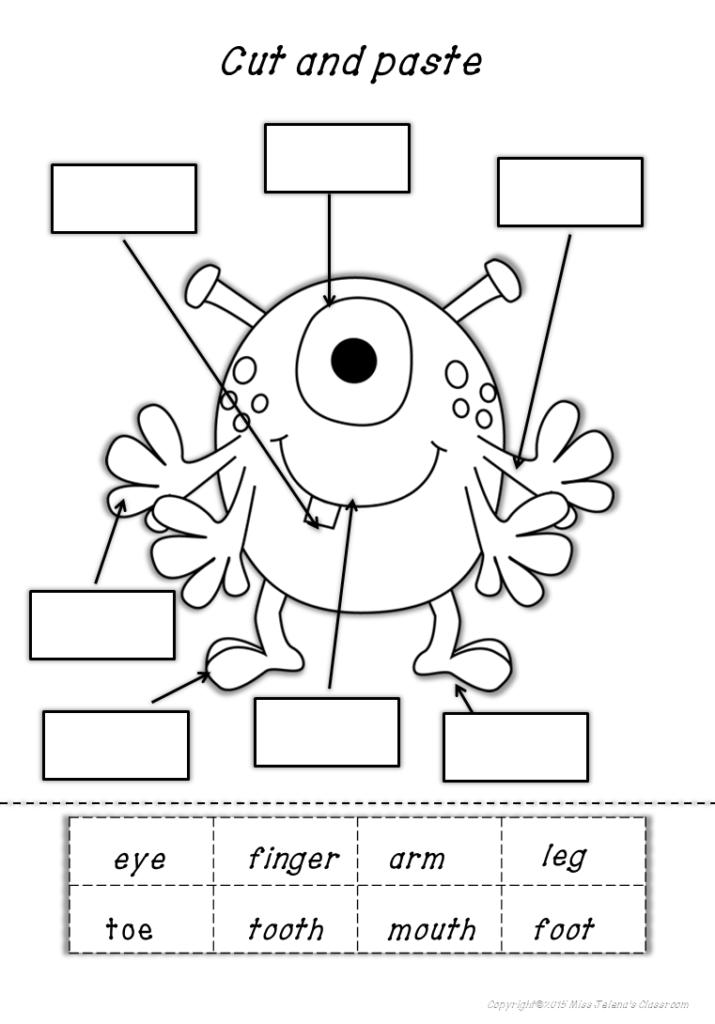 Pin On Kindergarten Learning