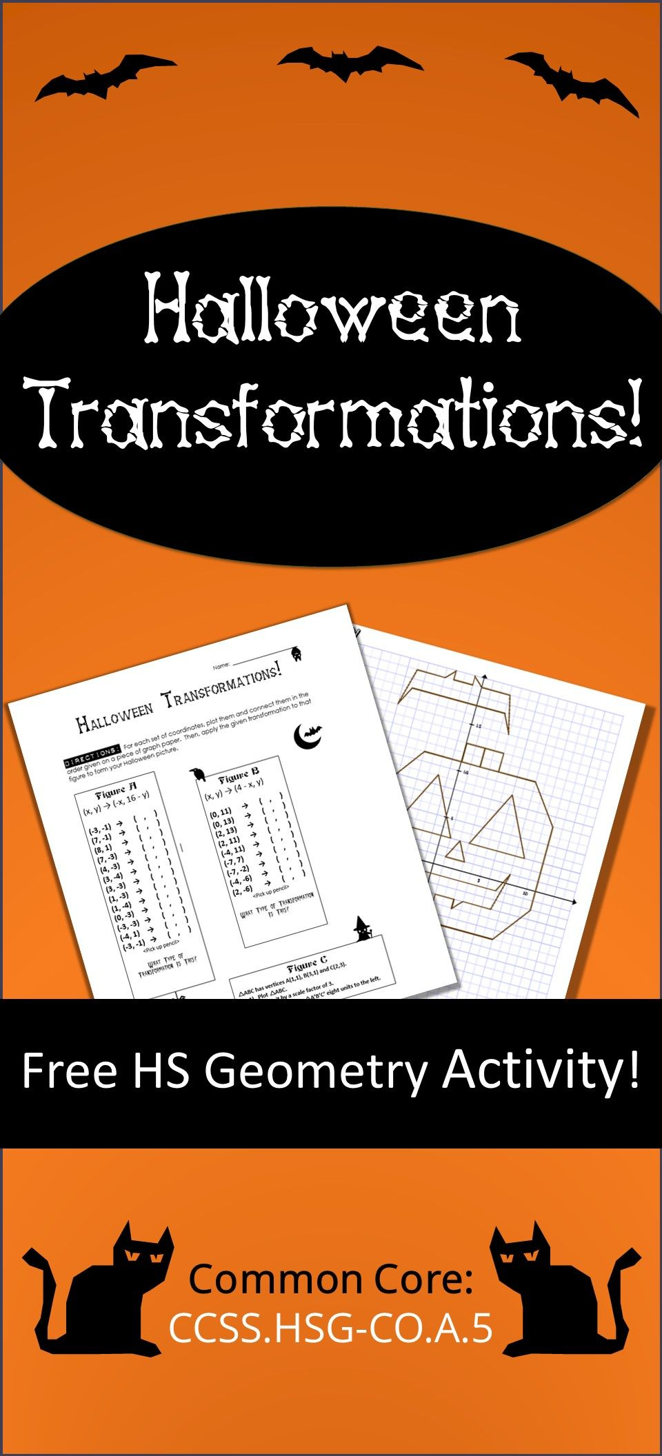Pin On Secondary Math Activities & Other Fun Math Stuff