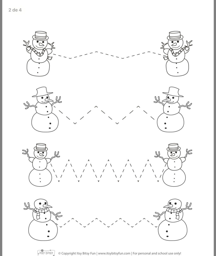 Pinnikki Dileo Shooshan On Winter Crafts | Montessori