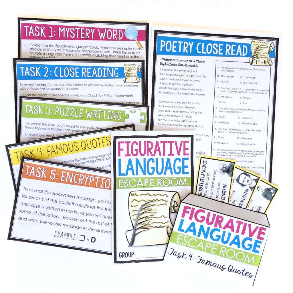 Presto Plans Blog   Creative English Language Arts Teaching