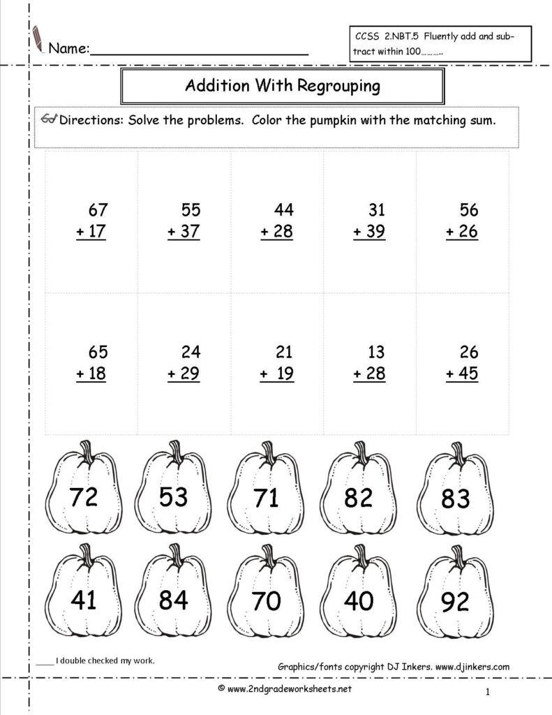 Pumpkins Lesson Plans, Themes, Printouts, Crafts And Clipart