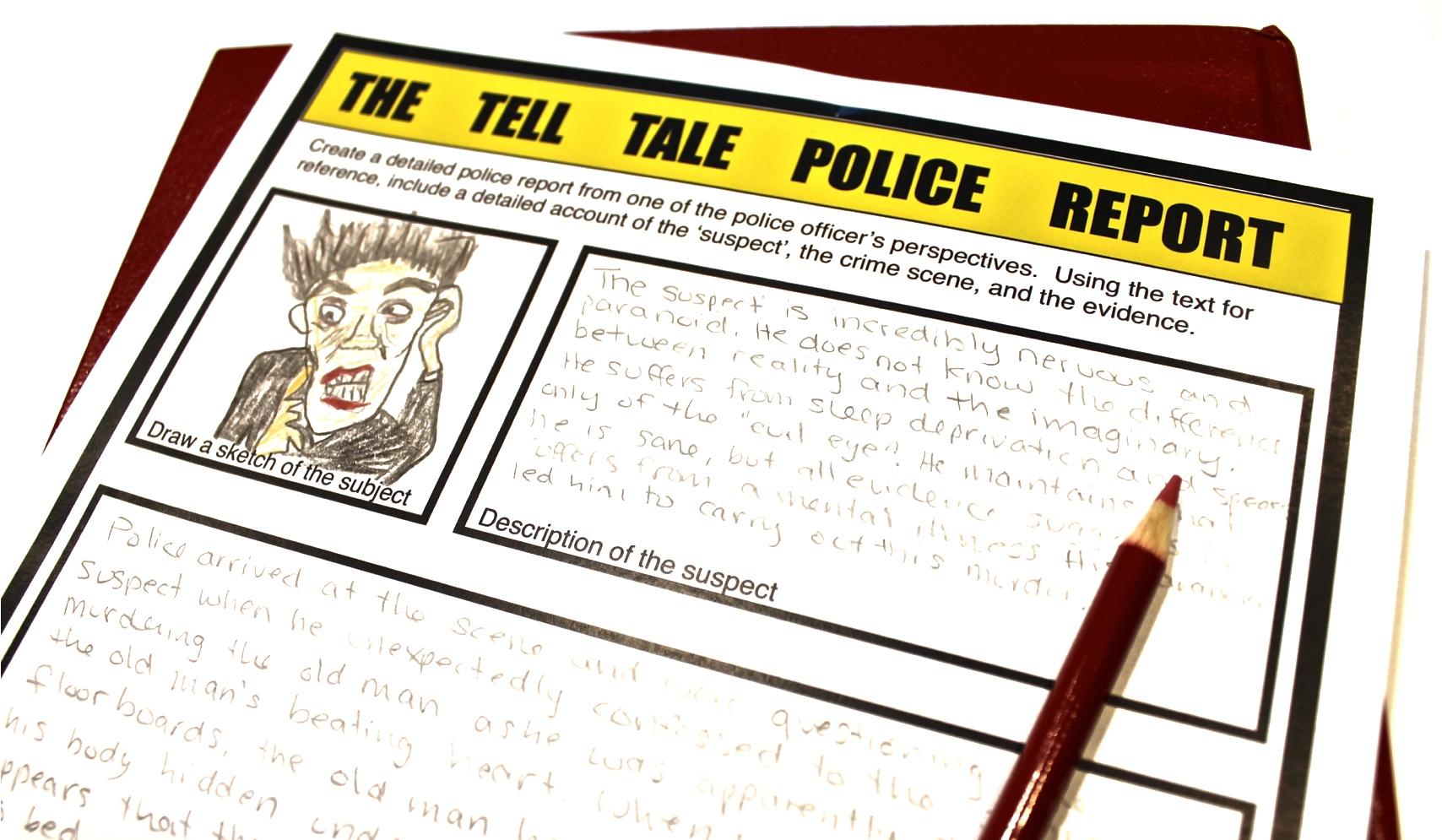 Scary Short Stories To Teach Around Halloween -Presto Plans