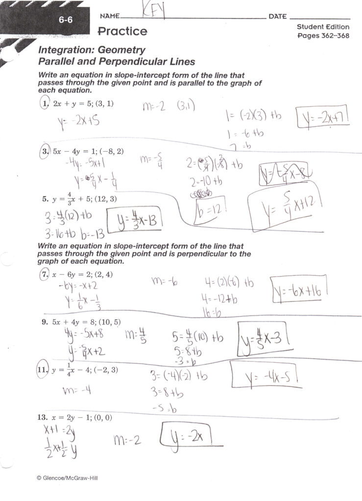 Slope Word Problems Worksheet   Promotiontablecovers