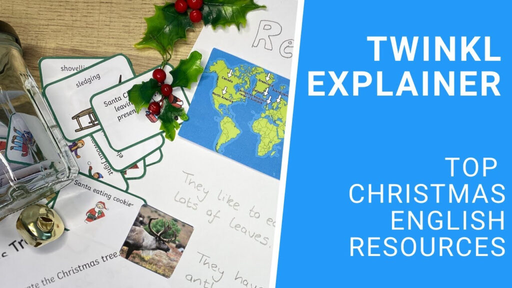 The Christmas Story Ks1 Sequencing Activity