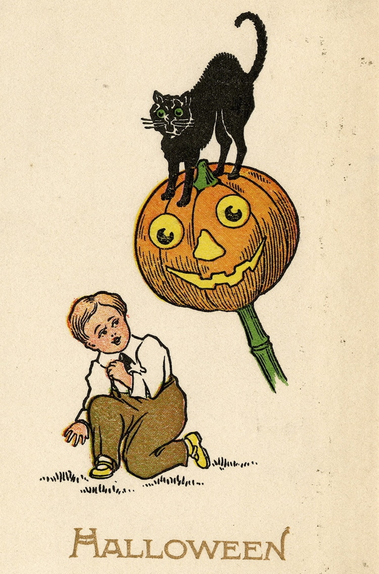 The History Of Halloween: Exploring The Age-Old Origins Of