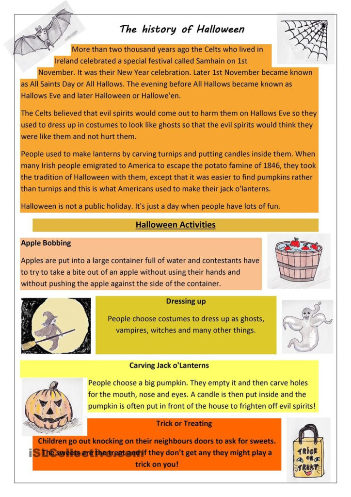The History Of Halloween   Halloween History, Halloween
