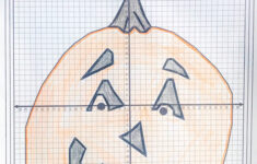 Easy Coordinates Worksheets For Hallowen For School