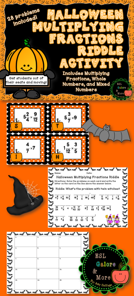This Is A Great Activity For Students To Practice