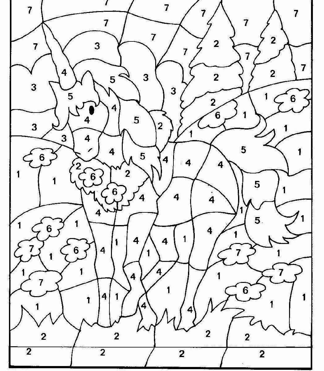 Tremendous Christmas Math Coloring Pages Picture Ideas