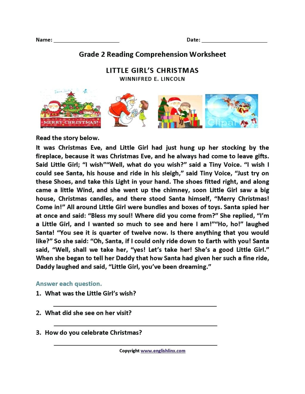 Worksheet ~ 2Nd Grade Questions Math Daily Review And